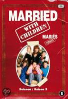 Married With Children  Seizoen 3