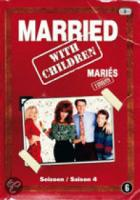 Married With Children  Seizoen 4