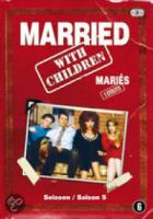 Married With Children  Seizoen 5