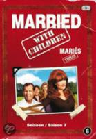 Married With Children  Seizoen 7