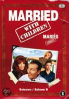 Married With Children  Seizoen 8