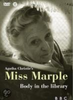 Miss Marple  Body in the Library