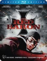 Red Baron (Limited Metal Edition)