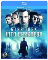 Star Trek Into Darkness (Bluray)