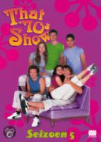 That 70's Show  Seizoen 5 (4DVD)
