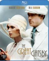 The Great Gatsby (1974) (Bluray)
