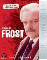 Touch Of Frost  Seizoen 1 (3DVD)