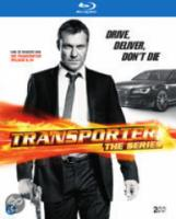 Transporter  Seizoen 1 (Bluray)