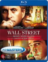 Wall Street 2: Money Never Sleeps