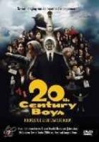 20th Century Boys 2: The Last Hope