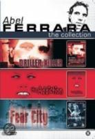Abel FerraraThe Collection (3DVD)