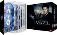 Angel  Complete Collection (S.E.)