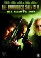 Boondock Saints 2  All Saints Day