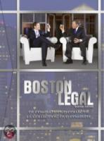 Boston Legal  Complete Collection