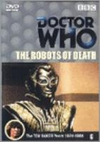 Doctor Who 3  The Robots Of Death