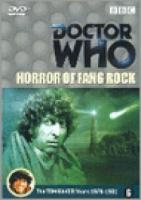 Doctor Who 4  Horror Of Fang Rock