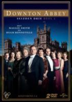 Downton Abbey  Seizoen 3 (Deel 1)