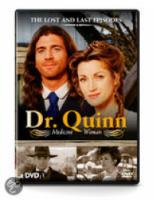 Dr. Quinn  Lost And Last Episodes