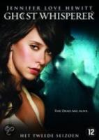 Ghost Whisperer  Seizoen 2 (6DVD)