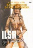 Ilsa  Harem Keeper Of The Oil She