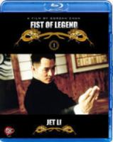 Jet Li Collection  Fist Of Legend