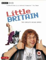 Little Britain  Series 2 (Import)