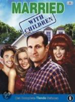Married With Children  Seizoen 10
