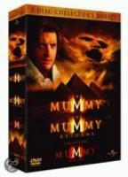 Mummy Adventures (Limited Edition)