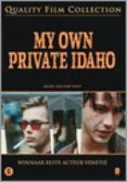 My Own Private Idaho (+ bonusfilm)