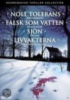 Scandinavian Thriller Collection 2