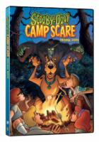 Scooby Doo Camp Nightmare (Import)