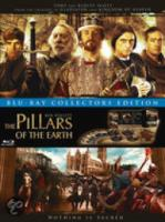 The Pillars Of The Earth (Bluray)