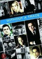 Without A Trace  Seizoen 3 (4DVD)