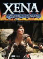 Xena: Warrior Princess  Seizoen 2