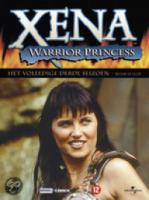 Xena: Warrior Princess  Seizoen 3