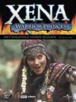 Xena: Warrior Princess  Seizoen 4