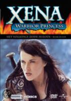 Xena: Warrior Princess  Seizoen 6