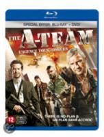 ATeam, The (Bluray+Dvd Combopack)