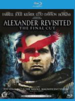 Alexander  Revisited The Final Cut