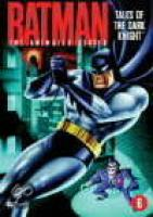 Batman Animated  Tales Dark Knight