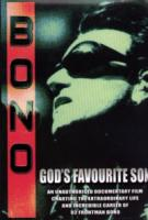 Bono  God's Favourite Son (Import)