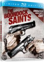 Boondock Saints (Metal Case) (L.E.)