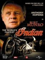 Burt Munro  World's Fastest Indian