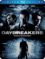 Daybreakers (Limited Metal Edition)
