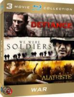 Defiance|We Were Soldiers|Alatriste