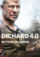 Die Hard 4.0: Live Free Or Die Hard