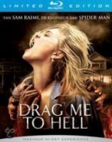 Drag Me To Hell (Metal Case) (L.E.)