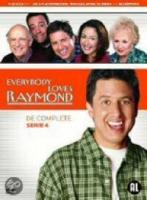 Everybody Loves Raymond  Seizoen 4