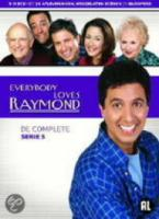 Everybody Loves Raymond  Seizoen 5