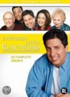 Everybody Loves Raymond  Seizoen 6